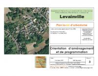 Levainville 3 OAP