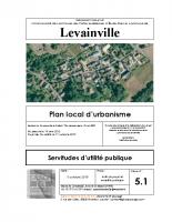 Levainville 5.1 SUP