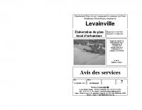 Levainville 7 Avis services